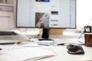 online-business-desk