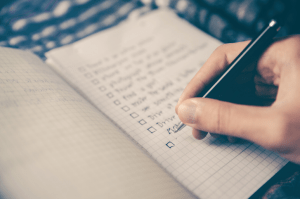 New Business Checklist: 41 Items To Secure Before You Start Your Business