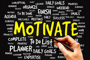How To Stay Motivated Once You've Started A Business In California
