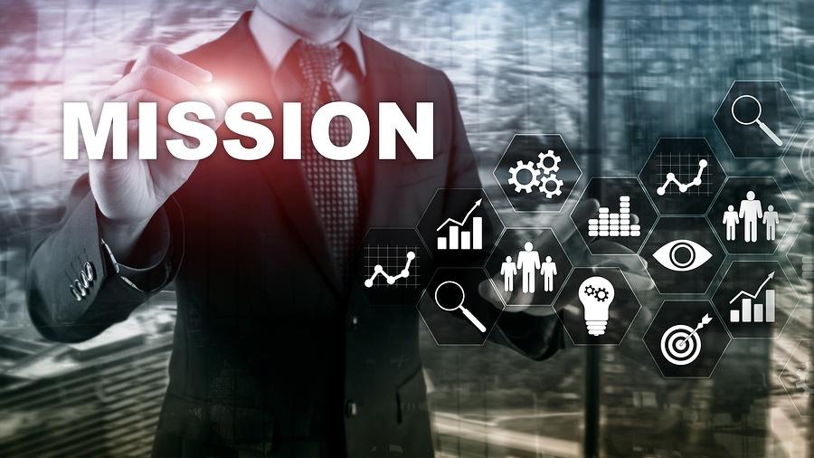 8 Inspiring Mission Statements For An Emerging Entrepreneur