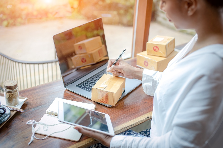 How To Make E-Commerce Work For You