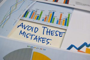 increase profits - The Most Common Financial Mistakes Small Business Owners Make