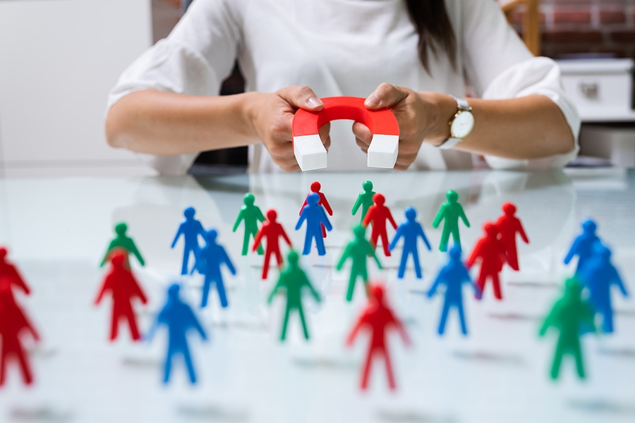 How To Attract New Customers When You're In A Niche Industry