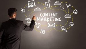 Why Should You Invest In Content Marketing?