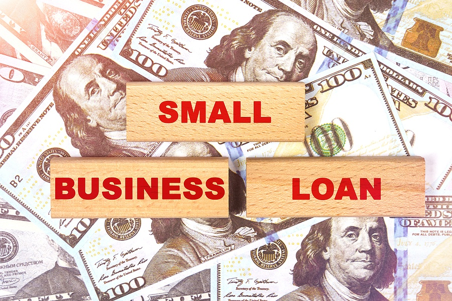 What Are The Steps To Getting A Small Business Bank Loan?