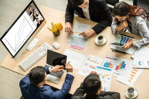 Remote Team Management: 4 Signs Of Running An Efficient Team In 2020