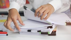 Best Practices When Preparing LLC Paperwork