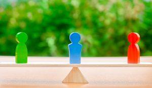 Small Business Organizational Structure: Conflict Resolution