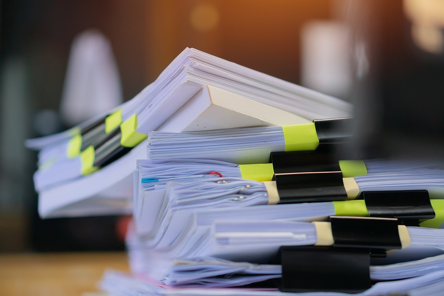 What You Should Remember When Preparing The LLC Paperwork