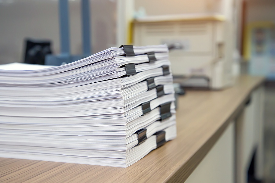 Who's Afraid Of LLC Paperwork? (Tips On Getting Started)